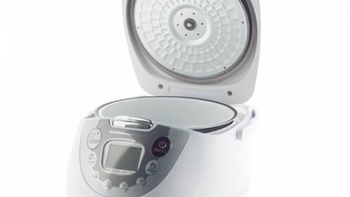 Robot de cocina programable supreme chef descuento 54 69 oferplan el diario monta s - Robot de cocina chef titanium ...