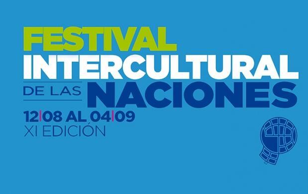 México en el Festival de Naciones