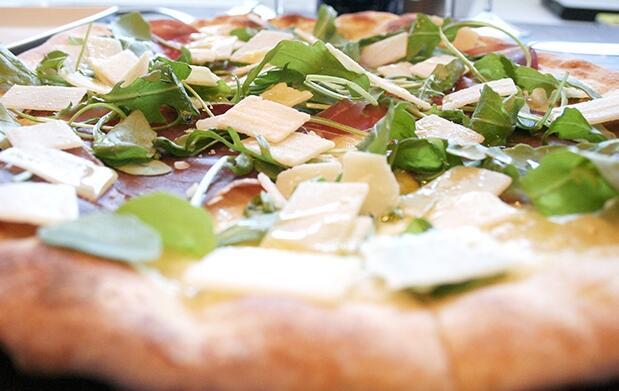 Alta cocina italiana para 2 ó 4 personas