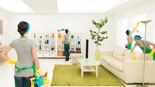 2 4 6 horas de limpieza de hogar por 24 oferta con - Limpieza de hogar por horas ...