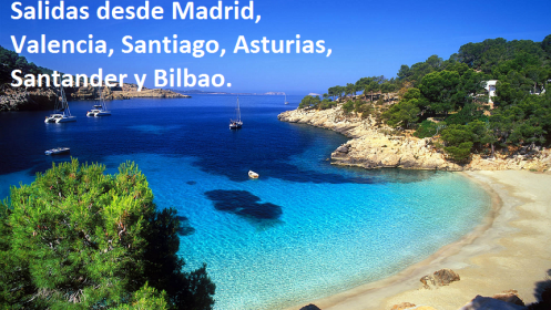 Mallorca: 5 o 7 noches con vuelo de i/v + traslados