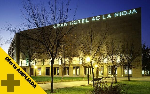 Escápate a la Rioja y visita las bodegas