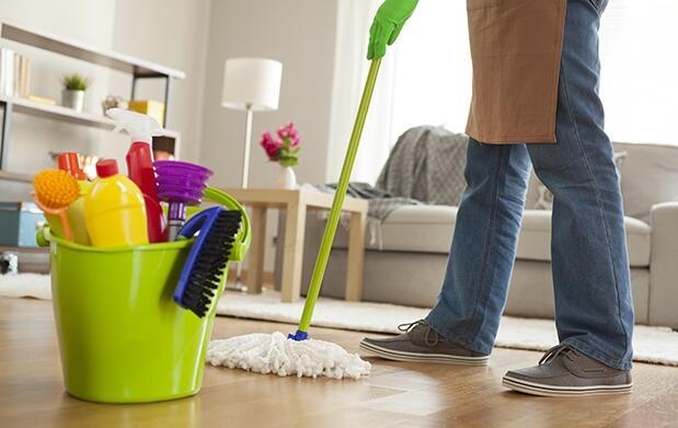 3 ó 6 h. de planchado o limpieza a domicilio