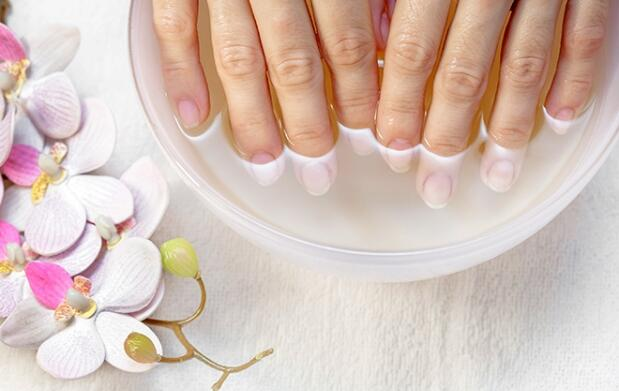 ¡Escoge tu pack! Manicura y pedicura a la carta