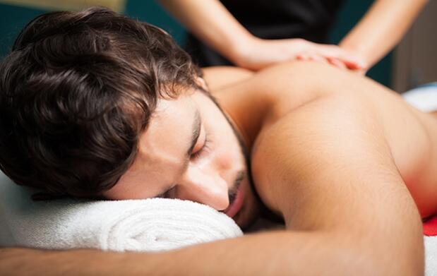 1 ó 3 masajes de espalda desde 8.90€