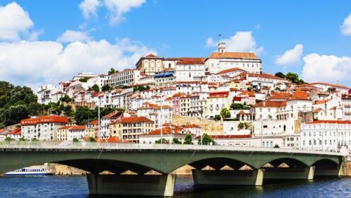 Coimbra gastronómica con 2 Noches de Hotel + actividades para 2 personas
