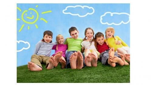 Curso de Actividades de Educación en el Tiempo Libre Infantil y Juvenil