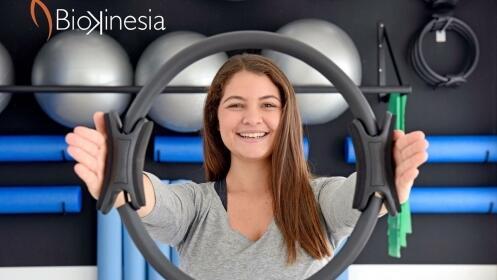 Un mes de clases de Pilates por 15€
