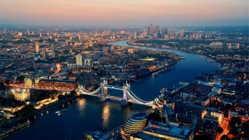 Escapada 3,4 o 5 días a Londres, al mejor precio (vuelos incluidos)