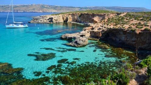 ¡Vive tu invierno más cálido en Malta!