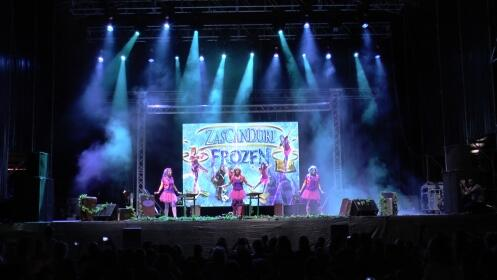 Entrada para Zascanduri el 24 de marzo en el Teatro Salesianos en Santander por 4.90€