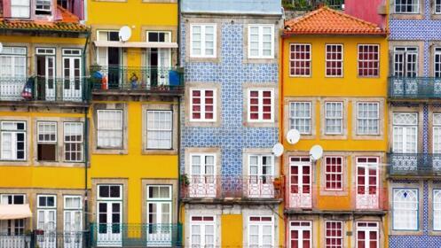 6 días en Lisboa y Oporto - Con vuelos y hotel