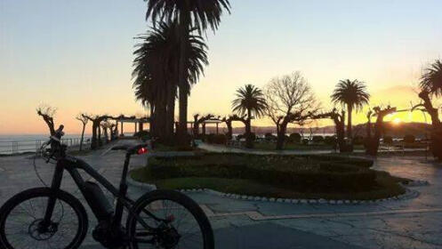 Únete a la movilidad inteligente y vive Santander