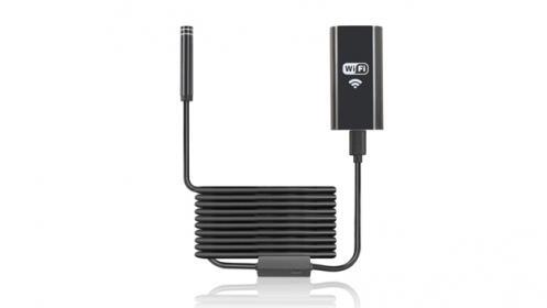 Cámara Endoscopio Wifi