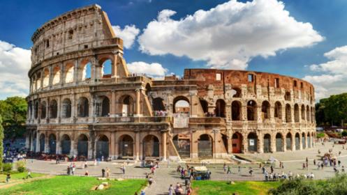 6 días: Escapada a Pisa, Florencia y Roma