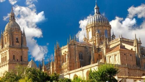 Escapada a Salamanca: 2 noches + Buffet+ visita a Museo