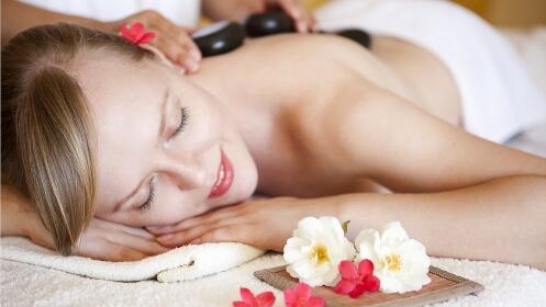 Relájate y cuida tu cuerpo en Mitsuki Centro de Masajes