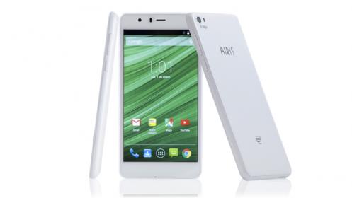 Smartphone AIRIS TM6SI