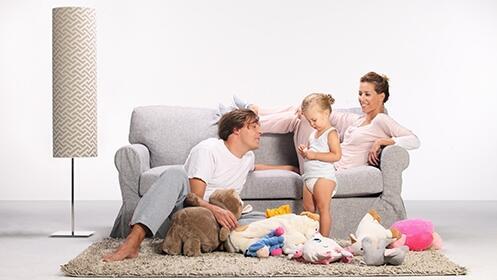 Limpieza de moquetas y alfombras a domicilio