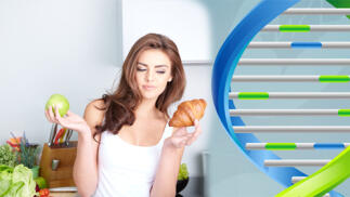 Prueba de ADN para descubrir sensibilidad / intolerancia a 697 alimentos