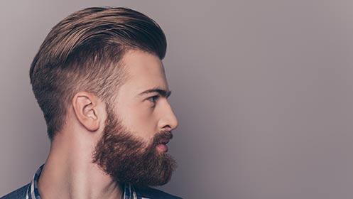 2x1 en corte de pelo y arreglo de barba en Corto y Cambio