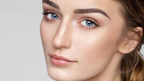 ¡Tratamiento facial 2 en 1! Exfoliación y Radiofrecuencia