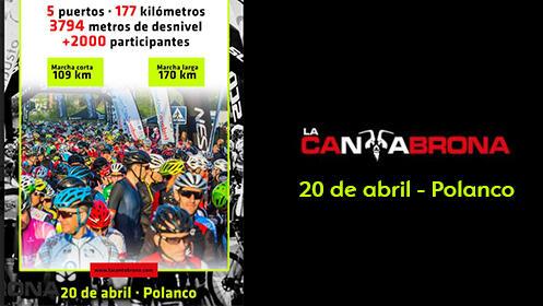 El 20 de abril, 5ª edición de La Cantabrona