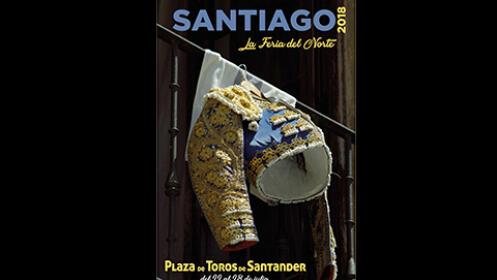 Entradas para los toros, Feria de Santiago Santander