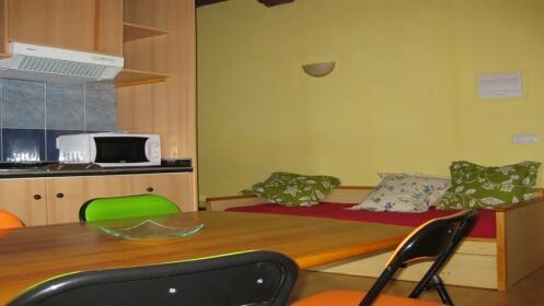 2 noches para 2 personas en apartamento para dos en Novales