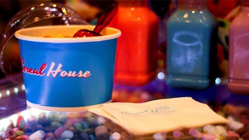 Cereal House llega a Santander, elige el menú que más te guste para 1 ó 2 personas