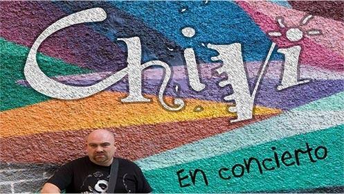 """Entradas para """"El Chivi"""""""