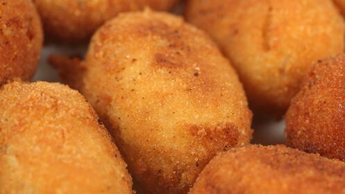 Menú degustación de 7 platos en Somo
