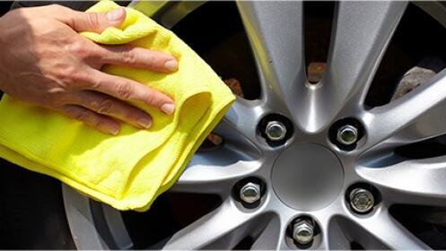 Limpieza luxe para tu vehículo