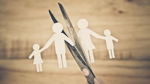 Demanda de divorcio de mutuo acuerdo desde 199€