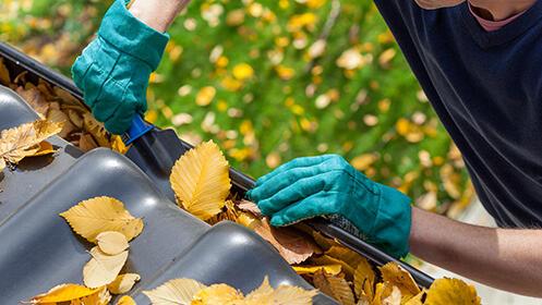 Limpieza de canalones, desatascos o inspección de tuberías desde 90€