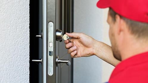 Servicio de cerrajería a domicilio desde 39.9€
