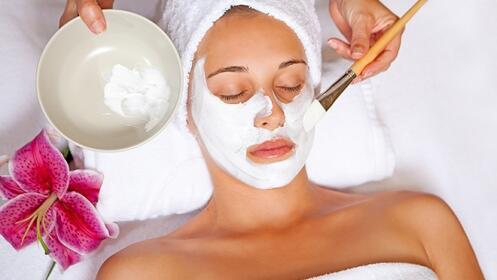 Tratamiento facial renovador ecológico