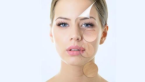 1 ó 2 sesiones de fotorejuvenecimiento facial en Centro Elisabeth Peña