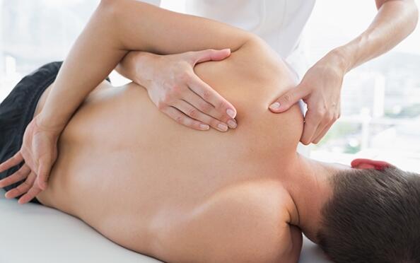 1 o 5 sesiones de fisioterapia