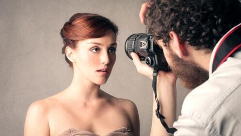 Reportaje fotográfico + 10 fotos digitales por 8 €