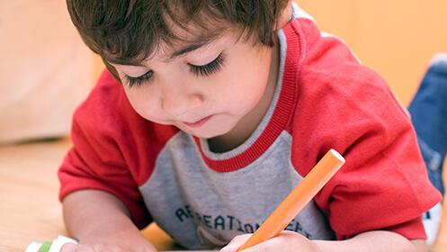Matricula + semana de guardería 6 horas/día con horario a elegir en Santander