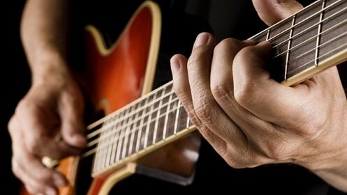 Pon a punto tu guitarra o bajo eléctrico