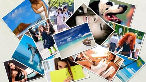 Revelado de 100 fotografías