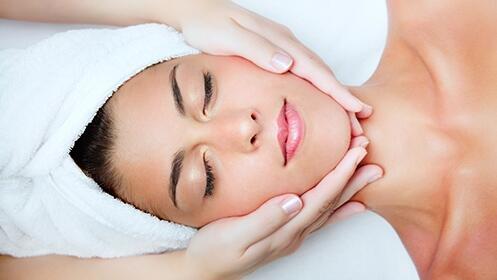 Pack eventos: Higiene facial completa (con productos eco) +  1 sesión facial Indiba
