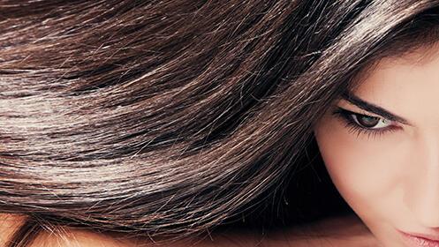 Tratamiento de alisado de Keratina para media melena o pelo largo