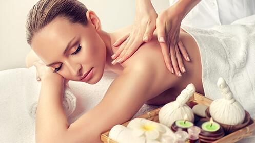 Masaje terapéutico en función de la lectura del cuerpo