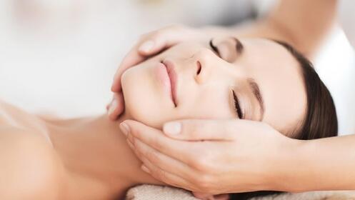 Masaje de 60 minutos a elegir