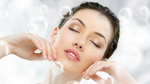 Tratamiento facial con ácidos por 45€