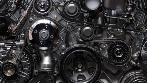 Descontamine y regenere su motor