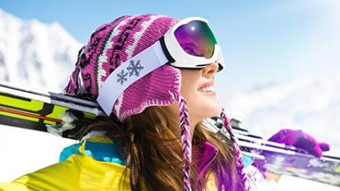 Alquiler de equipo completo de esquís o snowboard desde 12.6€